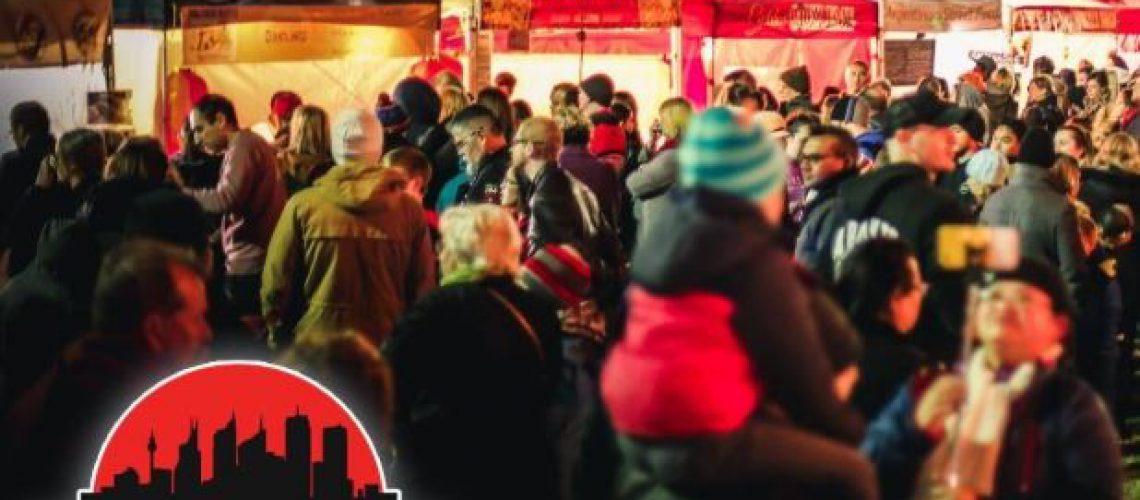 Aussie Night Markets